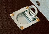 Lashing Ring Recessed 500kg