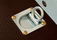Lashing Rings Recessed 500Kg