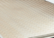 P5e Alloy Floor Kit