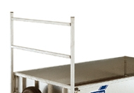 Ladder Rack P6e:P7e