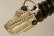 Lockable Coupling Head