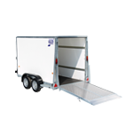 Ifor Williams BV105 Trailer