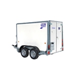 Ifor Williams BV84 Trailer