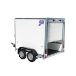 Ifor Williams BV85 Trailer
