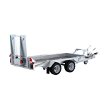Ifor Williams GH94 Trailer