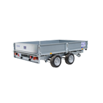 Ifor Williams LM106 Trailer
