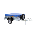 Ifor Williams P5e Trailer
