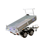 Ifor Williams TT2515 Trailer