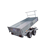 Ifor Williams TT3017 Trailer