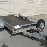Used Car Transporter 14' x 6'