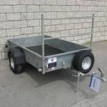 Used P6e 6'6'' x 4 750kg