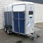 Used HB505  Blue