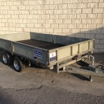Used Lm126 12' x 6'6'' 3500kg