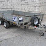 Used Lm126 12' x 6'6''3500kg